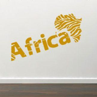 AFRICA et ZEBRE